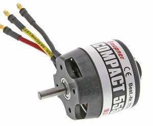 Bilde av Motor Compact BL 550 20 V, 1200 W