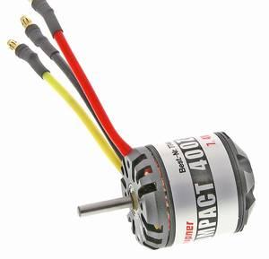 Bilde av Motor Compact BL 400. 7,4 V, 222 W.