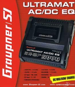 Bilde av Lader Ultramat AC/DC EQ 6A