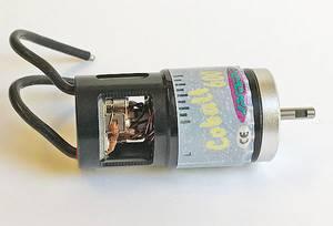 Bilde av Motor Cobalt 600/05