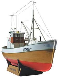 Bilde av Follabuen fiskekutter V2. 750 mm 1:25
