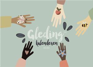 Bilde av Gledingkalenderen 2021/2022