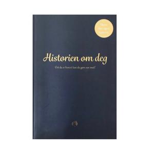 Bilde av Historien om deg