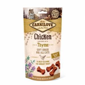 Bilde av Carnilove CAT Semi-Moist Snack Chicken 50g