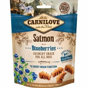 Bilde av Carnilove Crunchy Snack Salmon 200g