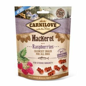 Bilde av Carnilove Crunchy Snack Mackerel 200g