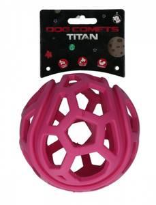 Bilde av Dog Comets Titan Pink