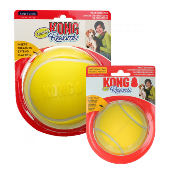 Kong Rewards Tennis Small
