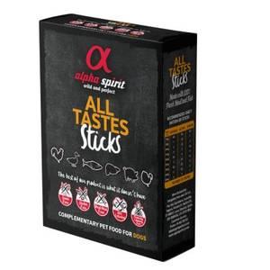 Bilde av AlphaSpirit ALL 6 Tastes