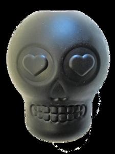 Bilde av Magnum Sugar Skull - Black Large