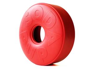Bilde av Life Ring - Red Large