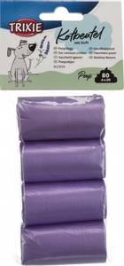 Bilde av Bæsjepose Lavendel (4 ruller/80 poser)