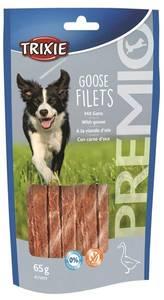 Bilde av Premio Goose Filets 65g