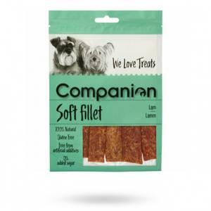 Bilde av Companion Soft Fillet Lamb 80g