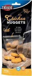Bilde av Chicken Nuggets 100g