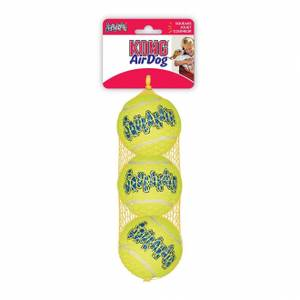 Bilde av Kong Air Squeaker Tennisball Small 3pk
