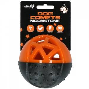 Bilde av Dog Comets Moonstone Ball Orange