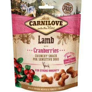 Bilde av Carnilove Crunchy Snack Lamb 200g