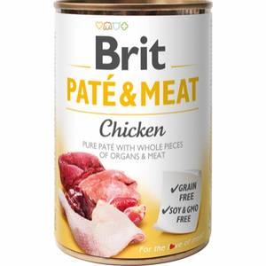 Bilde av Brit Care Pate & Meat Chicken 400g