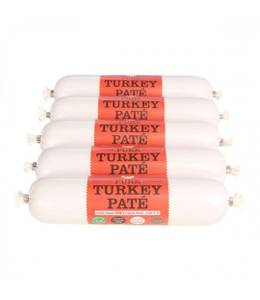 Bilde av JR Pure Turkey Pate 200g