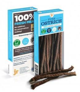 Bilde av JR Pure Ostrich Sticks 50g