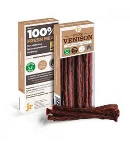 Bilde av JR Pure Venison Sticks 50g