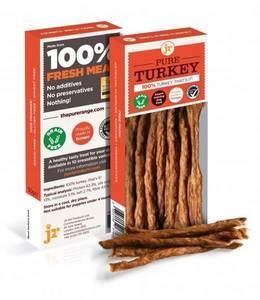 Bilde av JR Pure Turkey Sticks 50g