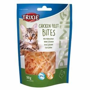Bilde av Premio Filet Bits Chicken 50g