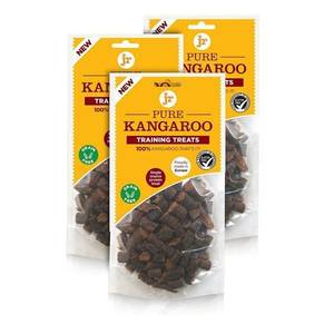 Bilde av JR Pure Kangaroo Training treats 85g