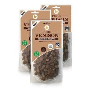 Bilde av JR Pure Venison Training treats 85g