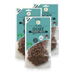 Bilde av JR Pure Goat Training treats 85g