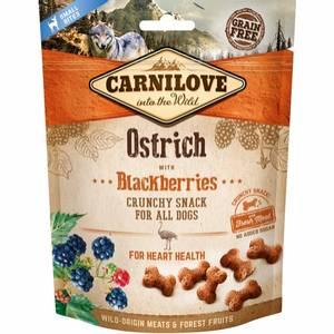 Bilde av Carnilove Crunchy Snack Ostrich 200g