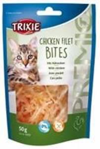 Bilde av Premio Chicken Filet Bites 50 g