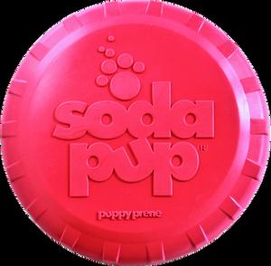 Bilde av Puppy Frisbee - PinkSmall