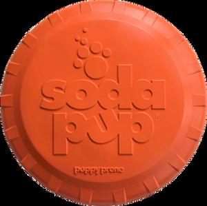 Bilde av Frisbee - Orange SqueezeSmall