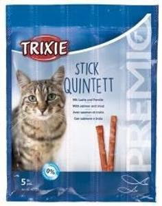 Bilde av Premio Stick Quintett, laks/ørret