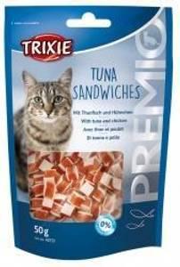 Bilde av Premio Tuna Sandwiches, 50 g