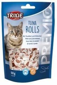 Bilde av Premio Tuna Rolls 50g