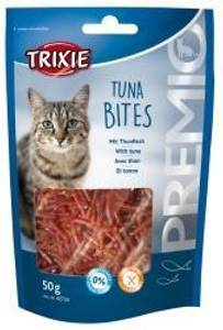 Bilde av Premio Tuna bites, 50 g