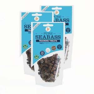 Bilde av JR Pure Seabass Training Treats 85g