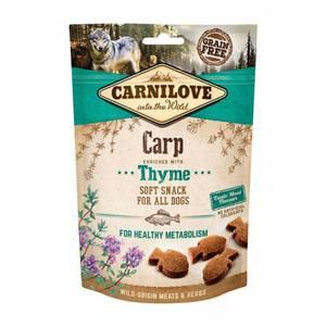 Bilde av Carnilove Semi Moist Snack Carp 200g