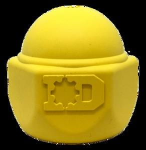 Bilde av Cap Nut - Yellow Large