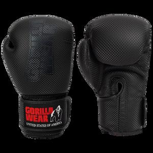 Bilde av Montello Boxing Gloves - Black