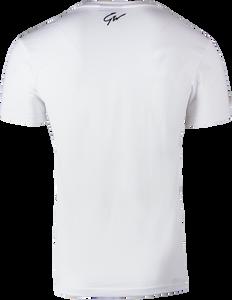 Bilde av Chester T-shirt - White/Black