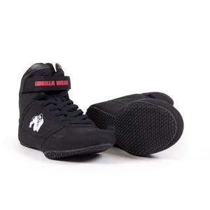 Bilde av Gorilla Wear High Tops - Black