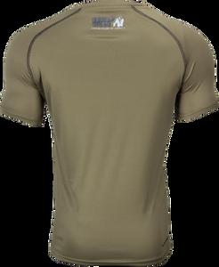 Bilde av Performance T-Shirt - Army Green
