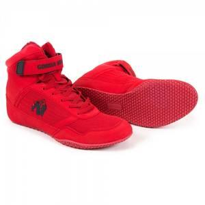 Bilde av Gorilla Wear High Tops - Red
