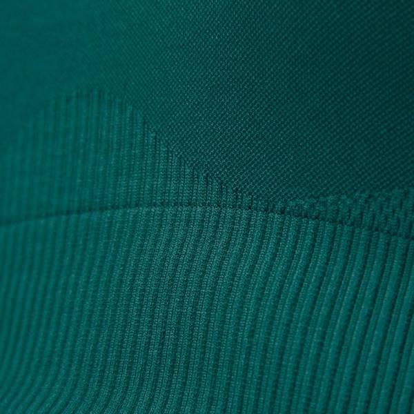 Yava Seamless Sports Bra - Green