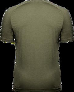 Bilde av Taos T-shirt - Army Green
