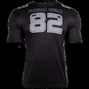 Bilde av Fresno T-shirt - Black/Gray
